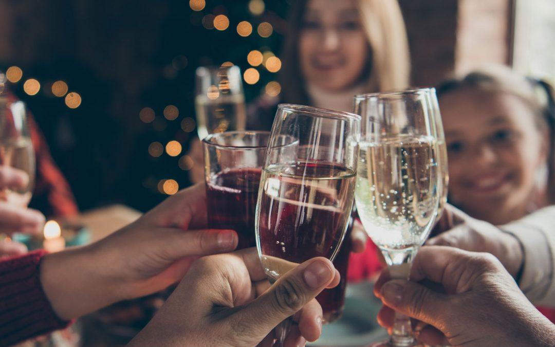 Das Haus Felicitas wünscht ein frohes neues Jahr